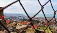 Μία φωτογραφική βόλτα στην Άνω Πόλη της Θεσσαλονίκης