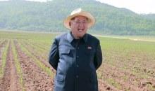 Τι τρέχει πάλι με τον Kim Jong-un;