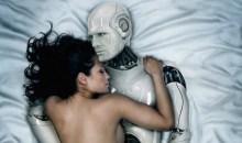 Θα κυριαρχήσουν και στο κρεβάτι οι «μηχανές»;