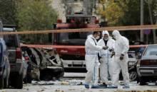 Συναγερμός στην ΕΛ.ΑΣ. για νέο τυφλό τρομοκρατικό χτύπημα με στόχο αστυνομικούς