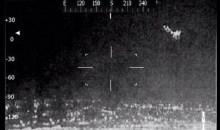 Θερμική κάμερα ελικοπτέρου της βρετανικής αστυνομίας εντόπισε τον Άγιο Βασίλη