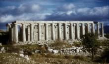 Getting to know: Ναός του Επικούριου Απόλλωνος