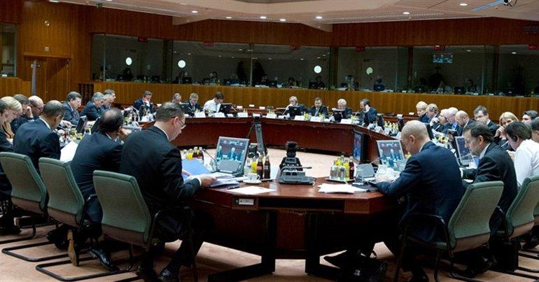 Eurogroup comm