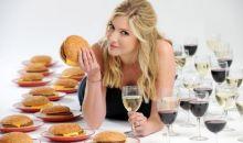 Ποιες τροφές δεν «πάνε» με το αλκόολ;