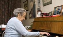 Απεβίωσε η γηραιότερη επιζήσασα του Ολοκαυτώματος