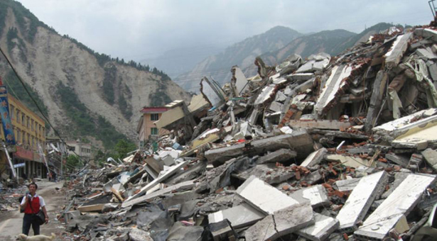 china earthquake 2013