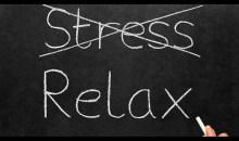 Μάθε πως να περιορίσεις το ασυνείδητο άγχος
