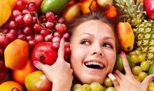 7 βασικές αλλαγές για το καλό της διατροφής και της υγείας σου