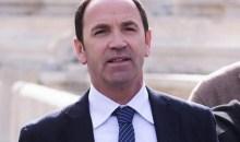 Ο Φώτη Καϋμενάκης νέος γ.γ. της κυβέρνησης στη θέση του Μπαλτάκου