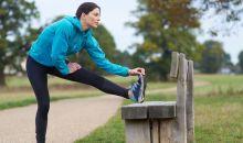 Μάθε πως θα ξεκινήσεις γυμναστική από το σπίτι μέσα σε 5′