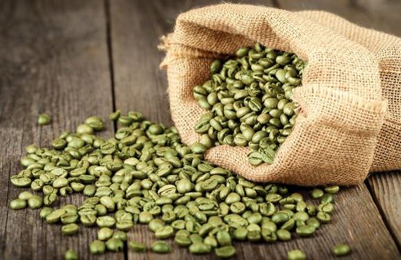 greencoffeebeans