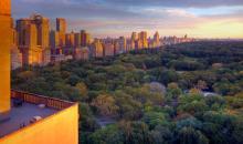 Ταξιδεύουμε στη φθινοπωρινή Νέα Υόρκη για 1 λεπτό! (βίντεο)