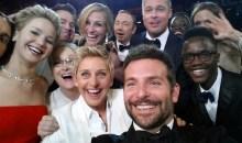 Έως και 1 δισ. δολάρια η αξία της πιο διάσημης οσκαρικής selfie φωτογραφίας
