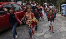 Κάποιοι μαθητές (και σχολεία) δείχνουν τον δρόμο…