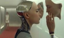 Τα ρομπότ θα νιώθουν τι σημαίνει πόνος!