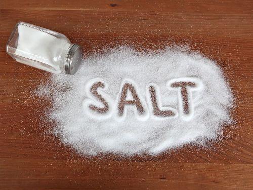 Λιγότερο αλάτι