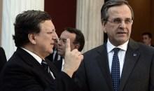 """«Θα βγούμε στις αγορές μέσα στο α"""" εξάμηνο του 2014», δήλωσε ο Σαμαράς στο Reuters"""