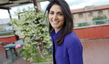 Ήρθε η ώρα για την πρώτη γυναίκα δήμαρχο στην Ρώμη