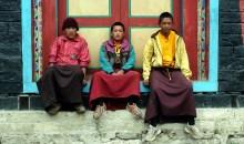 Μάθε ποια είναι τα μυστικά της φυλής Σέρπα
