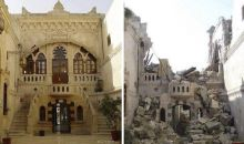Η Συρία πριν και μετά τον πόλεμο…