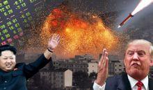 Από ποιους κινδυνεύει άραγε η παγκόσμια ειρήνη;