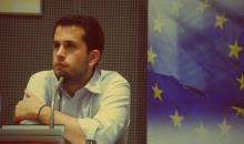 Όμηρος Τσάπαλος: «Ασφάλεια-Εξωστρέφεια-Αισθητική. Αυτήν την Αθήνα θέλουμε!»