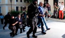 Η έκπληξη του Reuters για τη μη προφυλάκιση βουλευτών της Χρυσής Αυγής