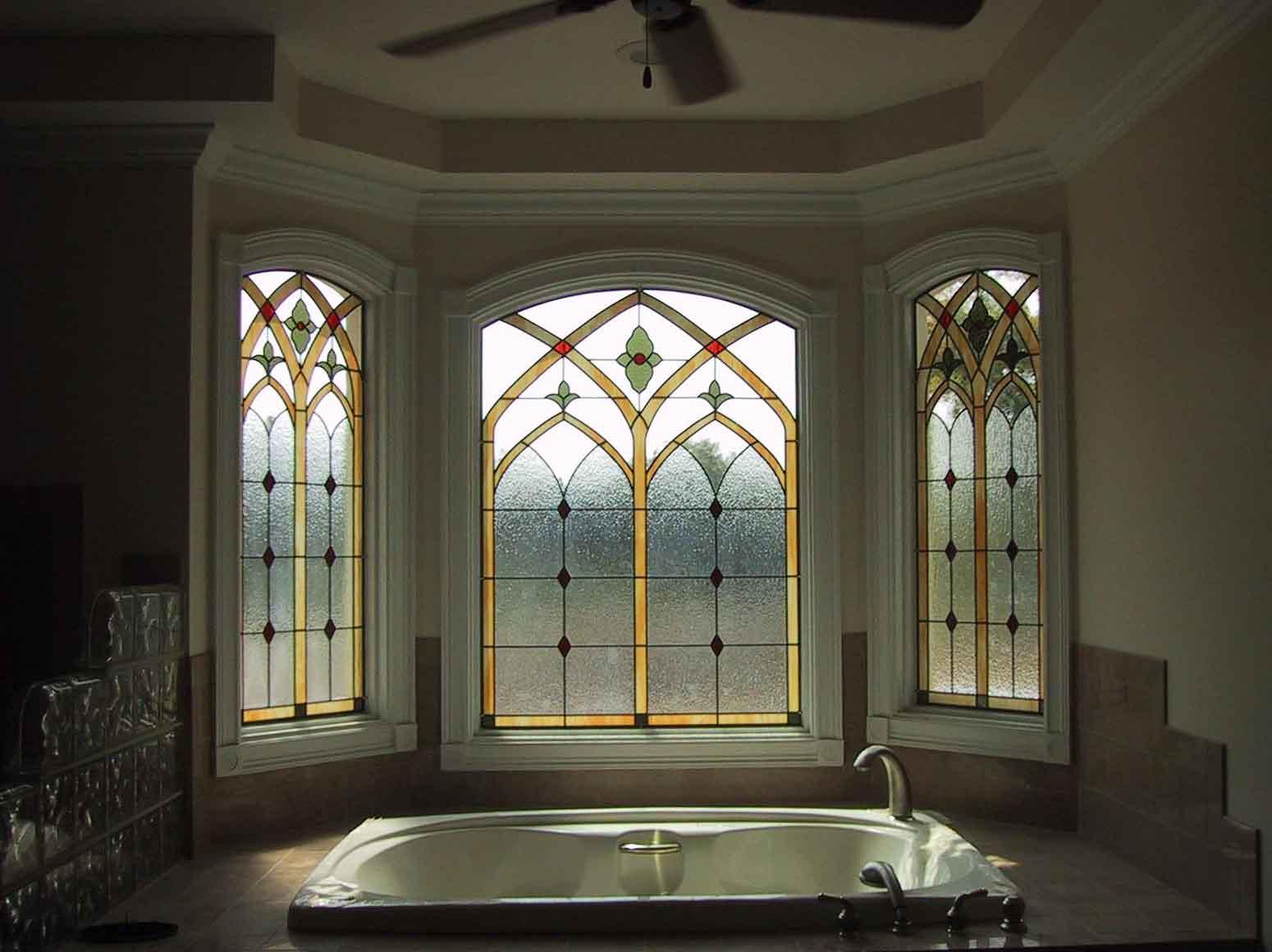 Fürdőszoba ablaküveg  Olomuveg.hu
