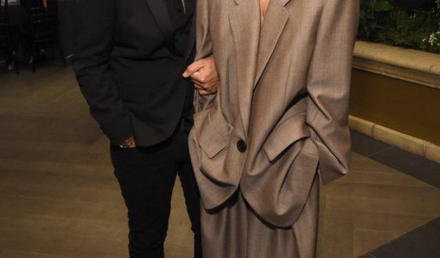 Lady Gaga Confirms Engagement Olori Supergal