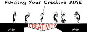Finding your creative muse
