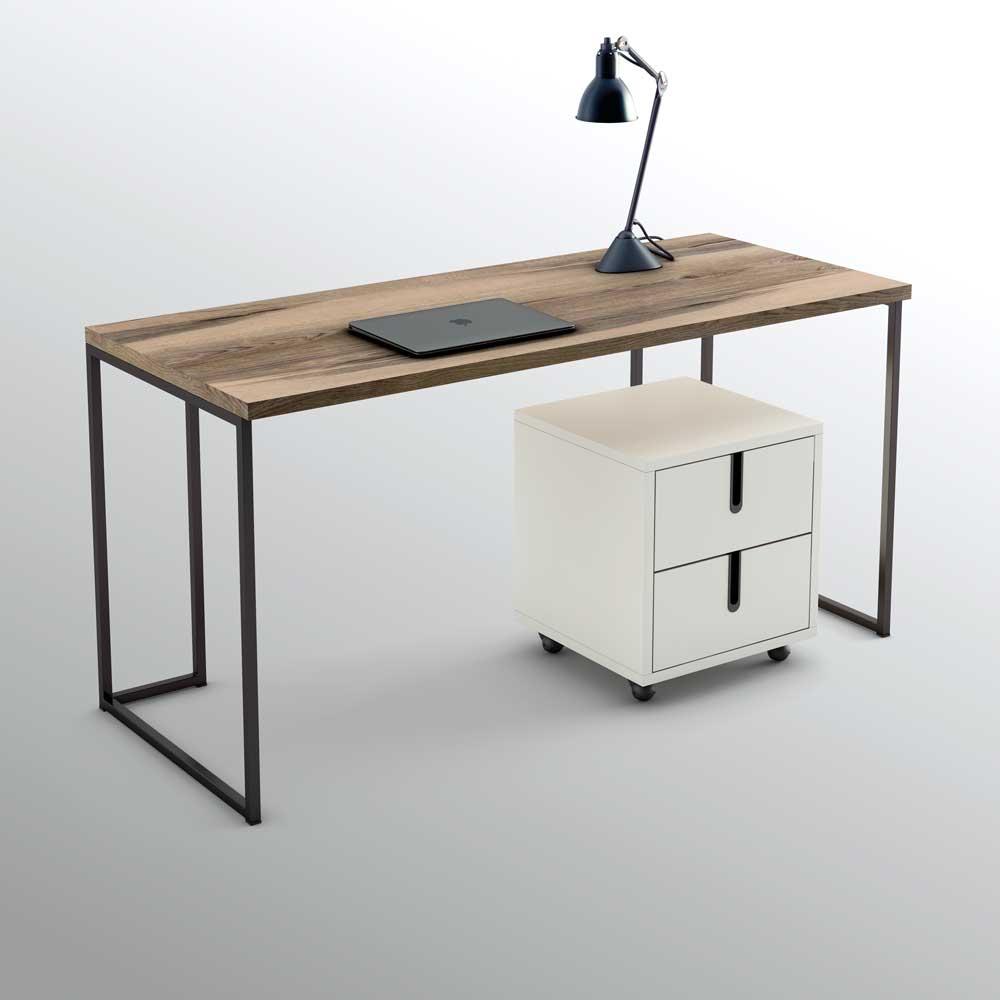 Comprar Mesa Despacho | Homcom Mesa De Ordenador Escritorio Para ...