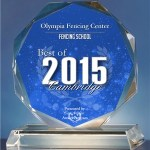 best of Cambridge 2015
