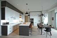 Modern Kitchens - Custom Kitchens Toronto