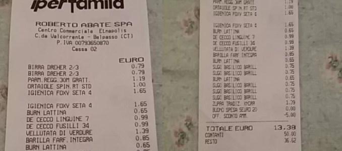Dove trovo buoni sconto per la spesa - Dove trovo i dati catastali ...