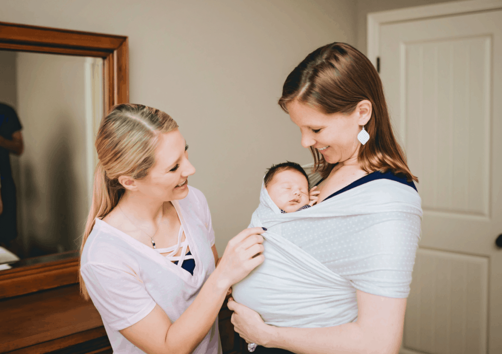 Omaha Birth Babies Premier Postpartum Infant Care Doula Support - Infant Care Omaha