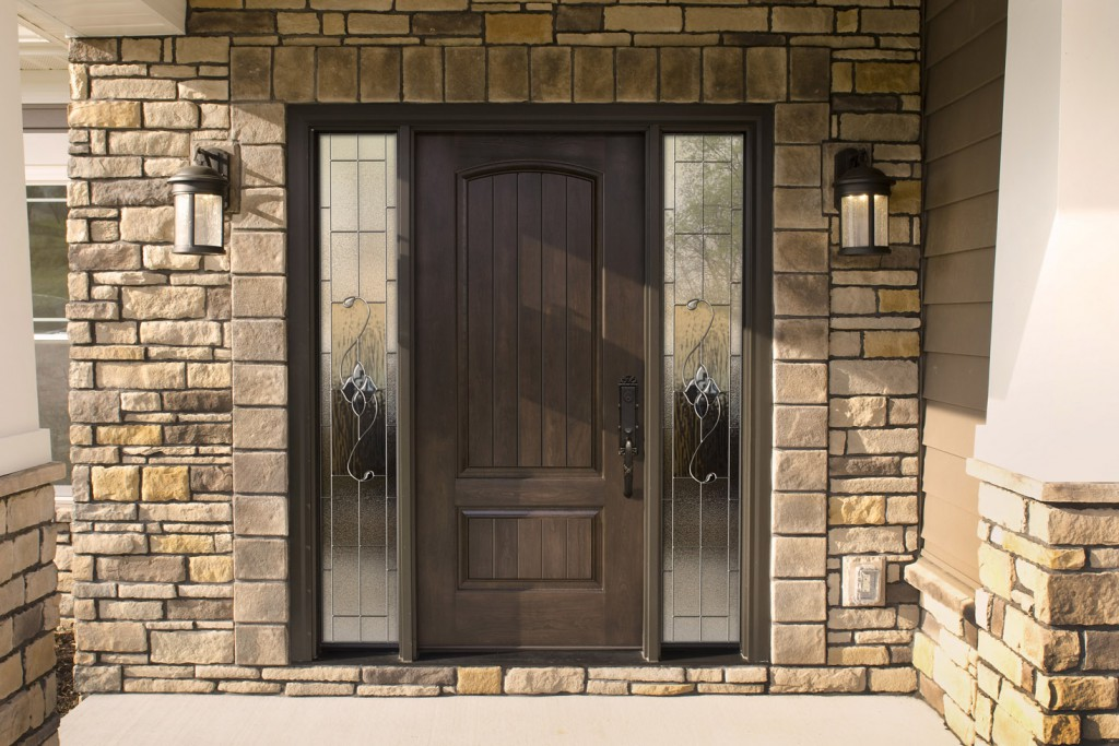 Entry Doors 101 What To Know When Selecting A New Door