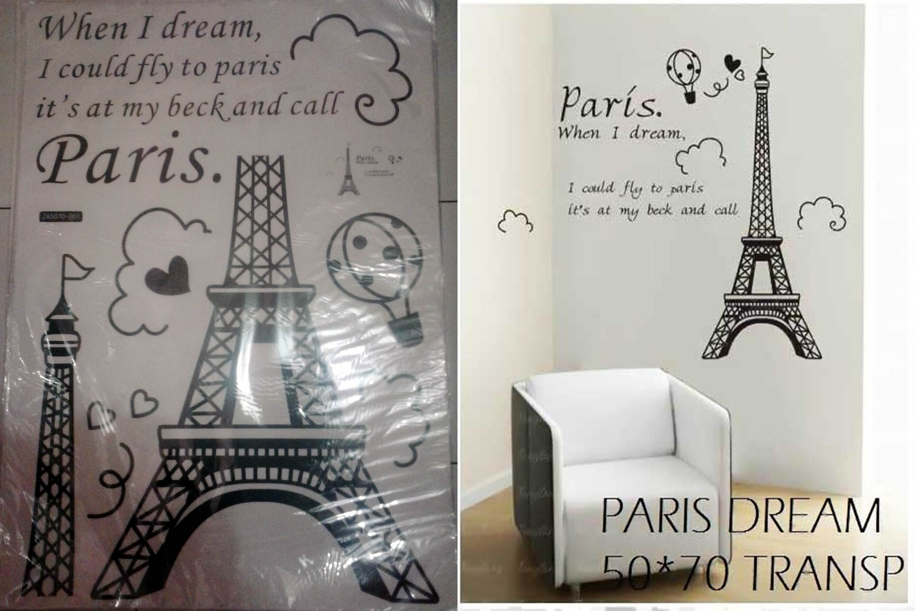 Wallpaper Kamar Paris 108 Wallpaper Dinding Kamar Gambar Paris Wallpaper Dinding