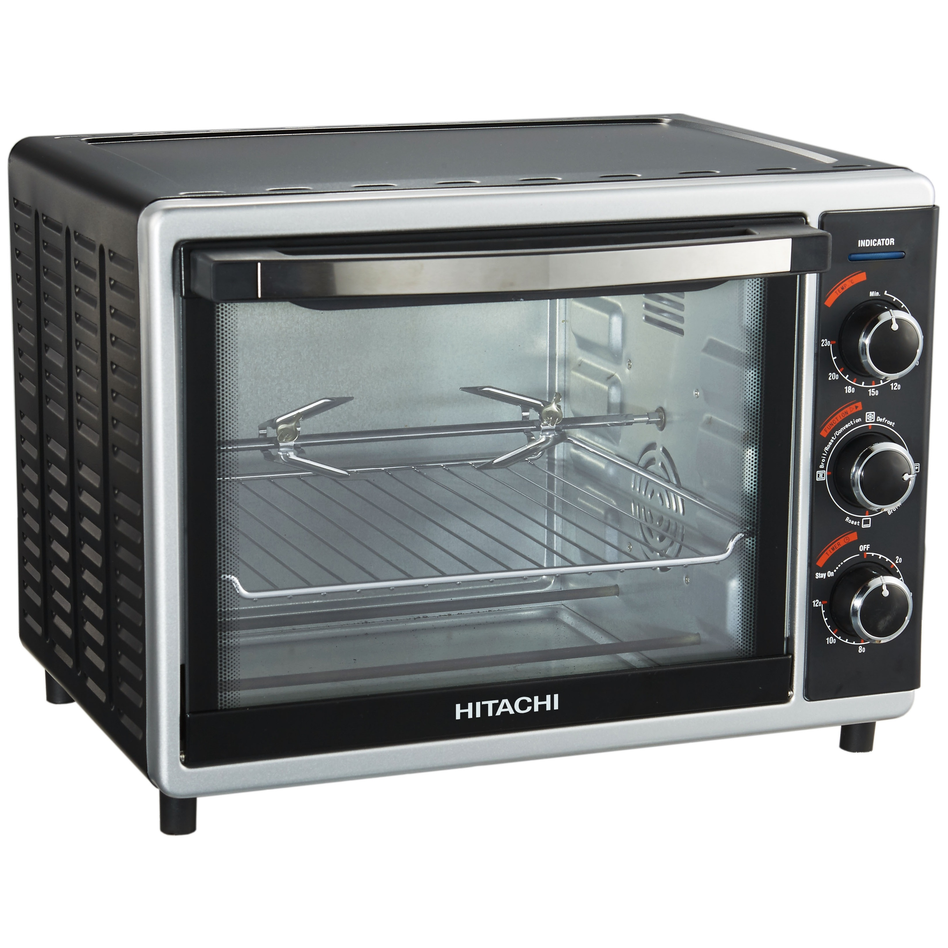Electric Ovens For Sale Hitachi Electric Oven 42 Litres Hotg42 Price In Oman Sale On