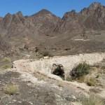 Ancient falaj