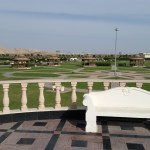 Another picture of the public park in Al-Buraimi