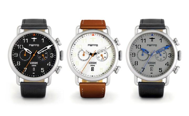 ferro watch 2