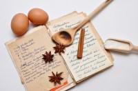 => Nachspeisen Rezepte aus der gesunde Kche