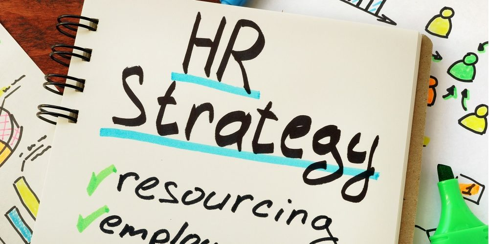 How to Create a Human Resource Strategy - Digital HR Tech blog