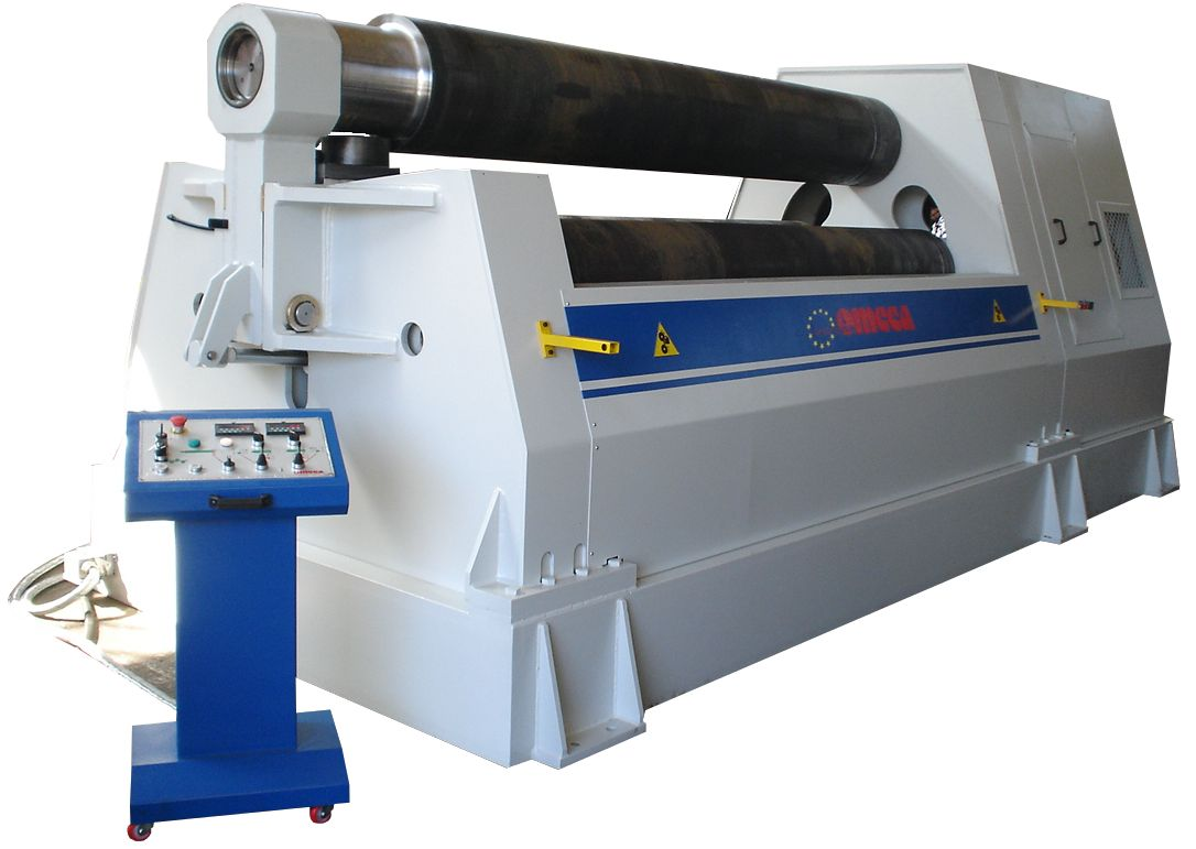 Machine Hydraulic Omcca Bending Machines