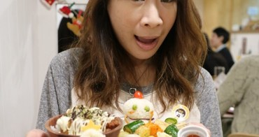 《美食*台北信義區》一直是晴天。聖誕小特餐,歡迎寵物的日雜鄉村風咖啡館
