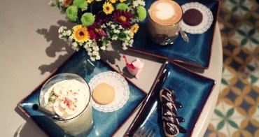 《美食*越南胡志明》Cafe Runam。老派的優雅卻有著創意好喝的越南特調咖啡