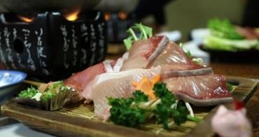 《美食*日本冰見市》味處割烹 冰見漁港.潮風通.冬季限定寒鰤料理