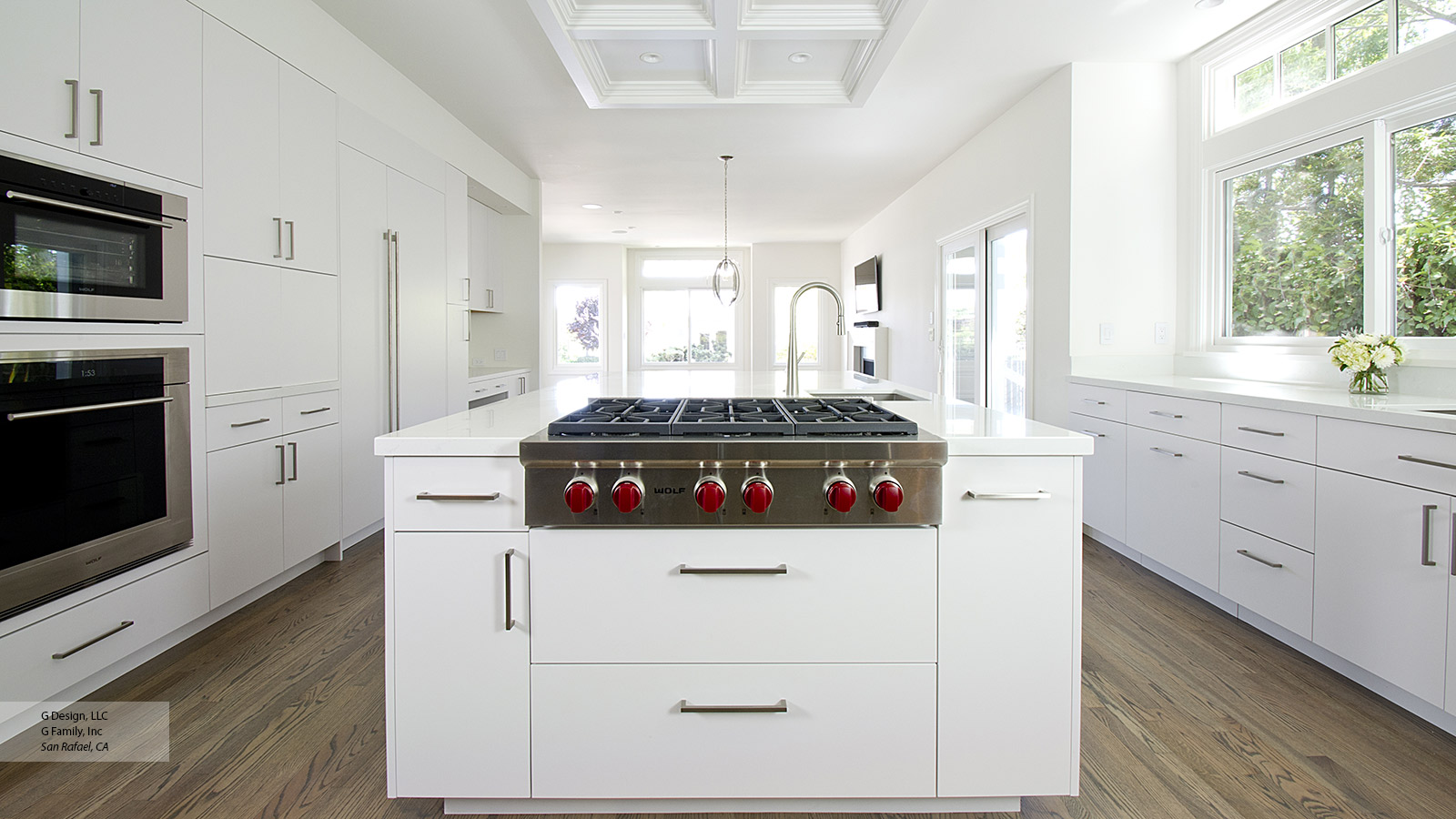 Photos Of White Kitchen Cabinets White Kitchen With Modern Cabinets Omega Cabinetry