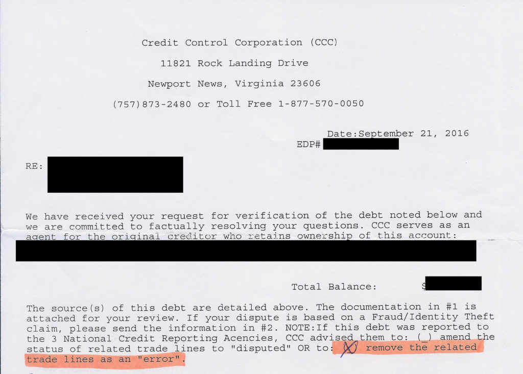 Excellent Credit Repair Results \u2013 Omega Credit Repair