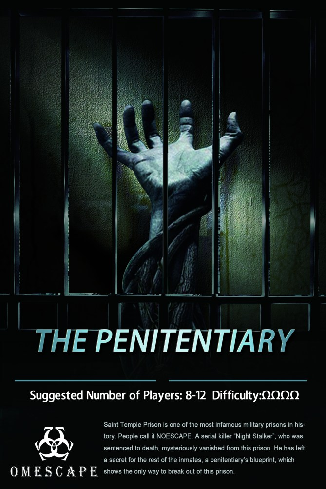 Black Prison